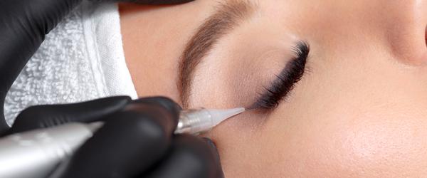Eyelash Service