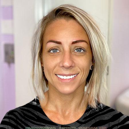 eyerbrows permanent makeup